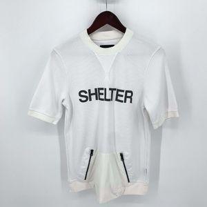 North Face Urban Exploration Shelter Shirt RARE